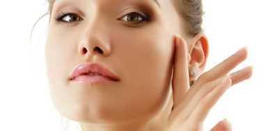 crioterapia no rosto benefícios